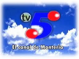 TV5 Canal Local de Monteria