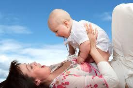 Dichos, de la Maternidad