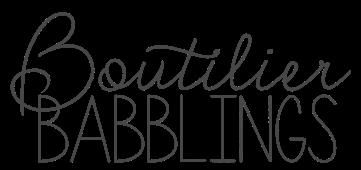 Boutilier Babblings