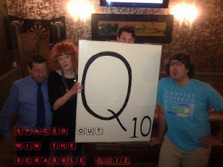 Quiz Team : Spaced Out