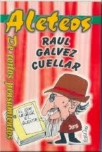aleteos (1ra edición)