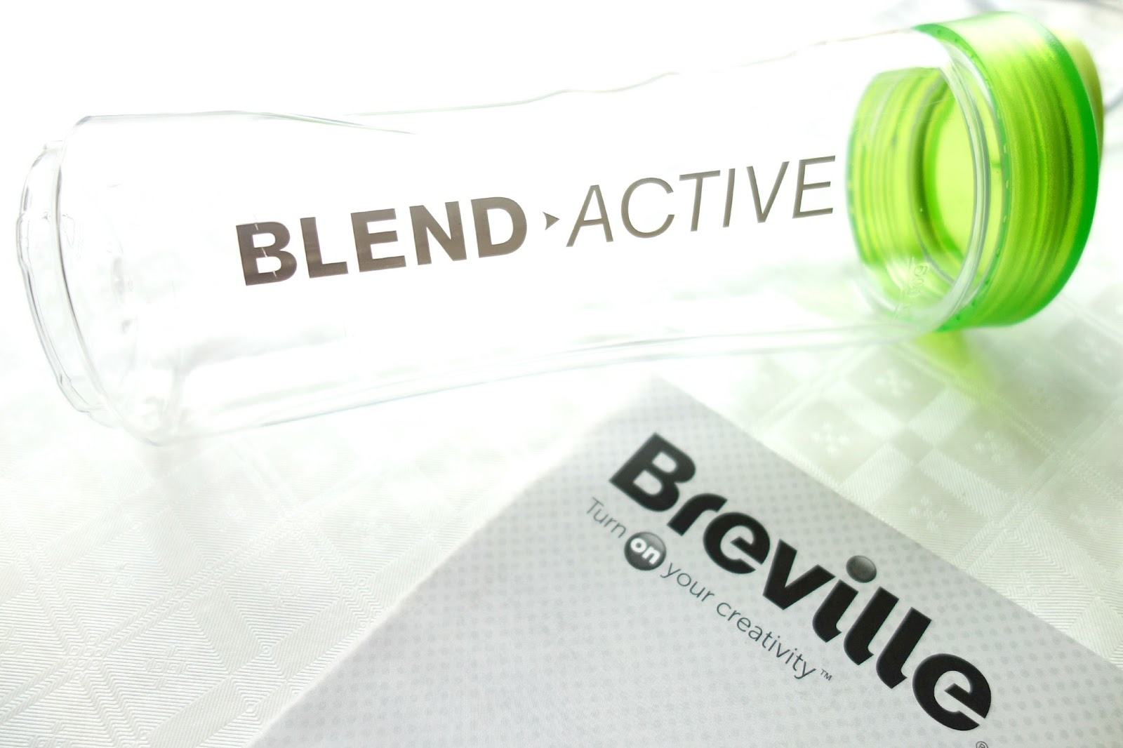 breville blend active blender review