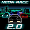 Neon Race Coches de Carreras