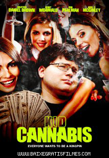 Kid Cannabis – BRRip AVI + RMVB Legendado