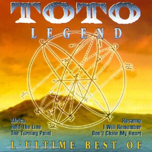 Toto - Legend - The Best Of (1996)