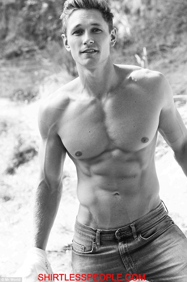 Sean Cody Ryan