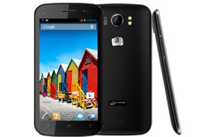 Micromax A110Q Canvas 2
