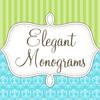 www.elegantmonograms.com
