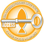 British Disabled Angling Association