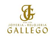 JOYERÍA - RELOJERÍA GALLEGO
