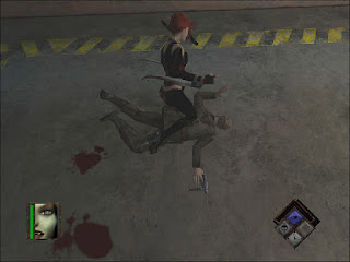 Free Download Games BloodRayne 2 PCSX2 ISO Untuk KOmputer Full Version ZGASPC