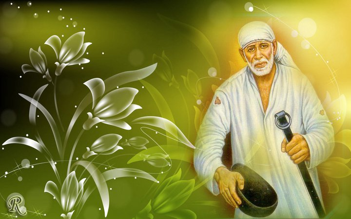 A Couple of Sai Baba Experiences - Part 835