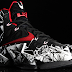 "NBA 2K14 Nike LeBron 11 ""Graffiti"" Shoes Patch"
