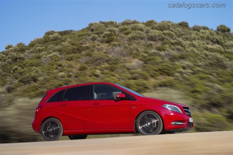 صور سيارة مرسيدس بنز B كلاس 2012 - اجمل خلفيات صور عربية مرسيدس بنز B كلاس 2012 - Mercedes-Benz B Class Photos Mercedes-Benz_B_Class_2012_800x600_wallpaper_16.jpg