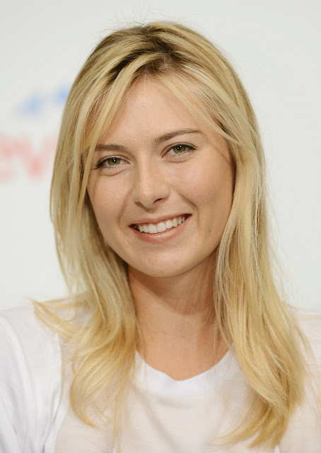 maria sharapova marketing Wimbledon sponsor evian has launched an in-store campaign featuring brand ambassador maria sharapova as herself and her 'baby-me', promoting the brand's official.