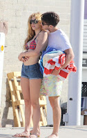 To whom it is currently but truly forgiven, Bella Thorne, 17, did not betray but then on Saturday, July 3, 2015, in Malibu.Because of the many common, partly cuddly into her Instagram photos by wearing a red bikini and daisy duke, however many praise to Gregg Sulkin.