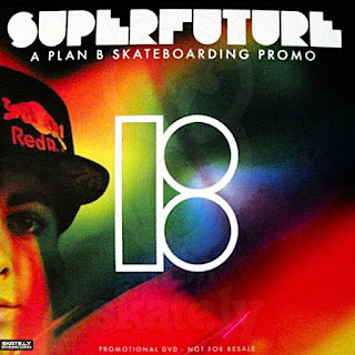 SKATERNOISE PLAN B - Superfuture