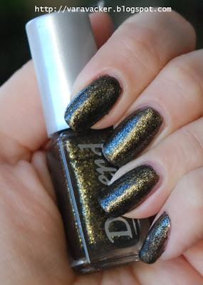 naglar, nails, nagellack, nail polish, depend, glitter