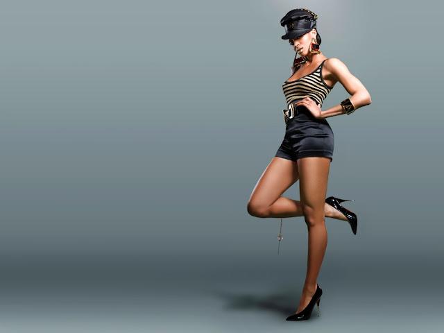 Ciara Sexy Hot