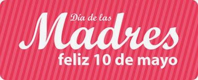 imagen feliz dia de las madres mexico - 10 mayo 14