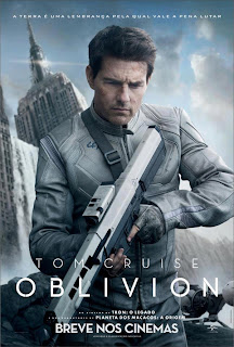 Oblivion (Dual Audio) HDRip XviD