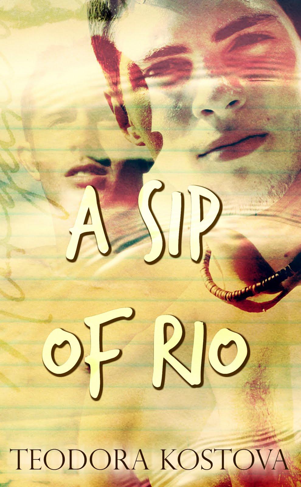 A Sip of Rio