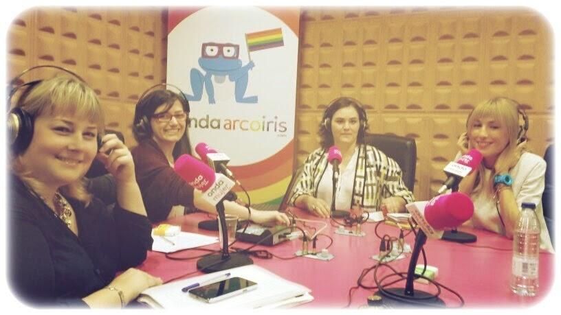 Patricia Guillén en Onda Mujer