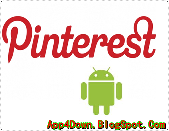Pinterest 4.3.1 For Android APK Latest Version Full Download