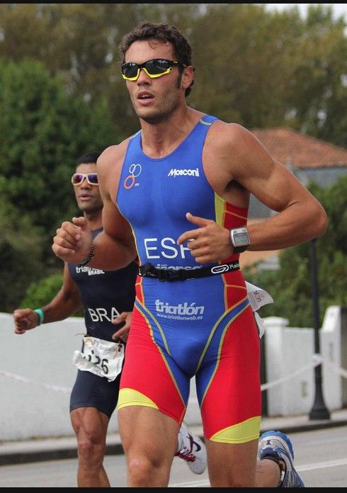 from Emmanuel gay triathlete