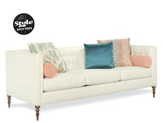 The Hazel Sofa is now available!