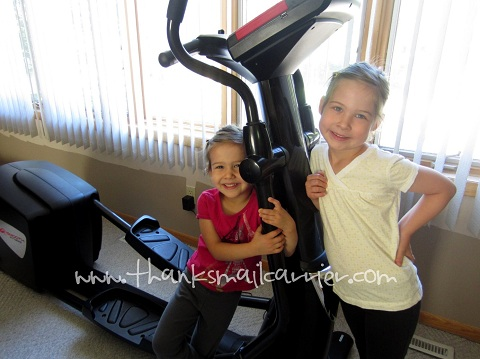 workouts for kids