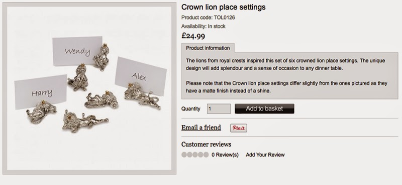 Christmas Gift Ideas for The Royal Anglophile