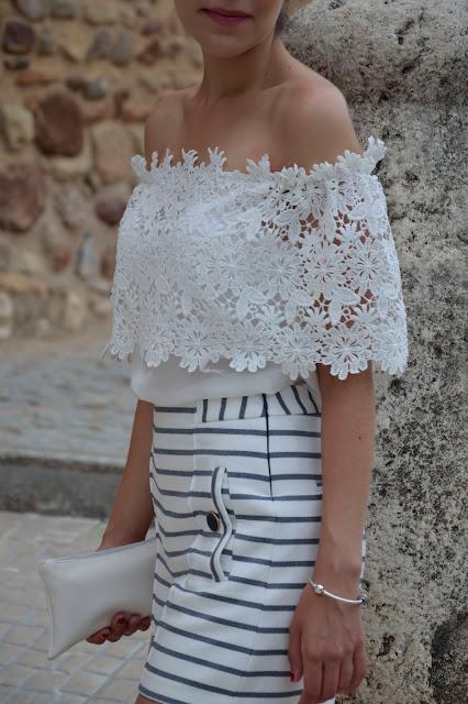 look-summer-verano-navy-flores-crochet