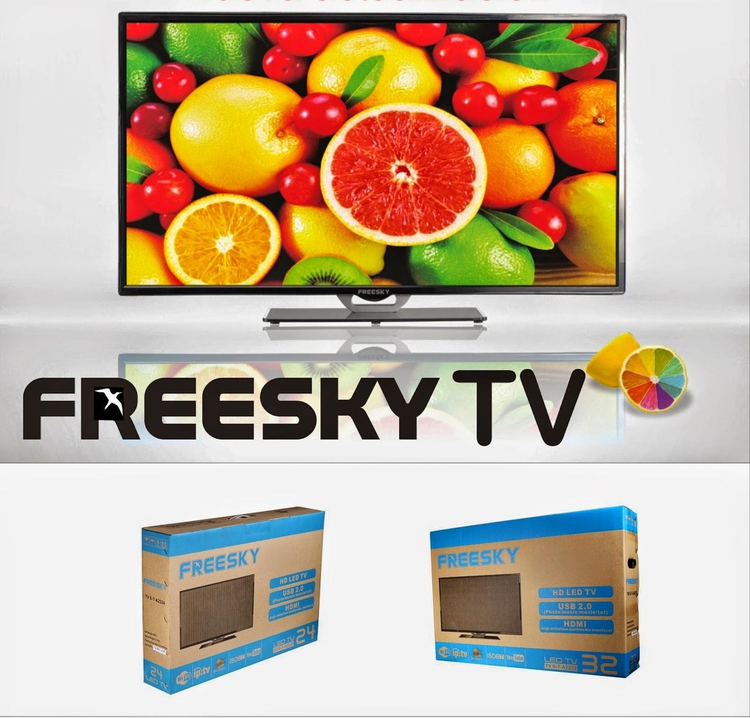 FREESKY TV NO IKS COM FILMES NO GMYTUBE - 28/03/2015