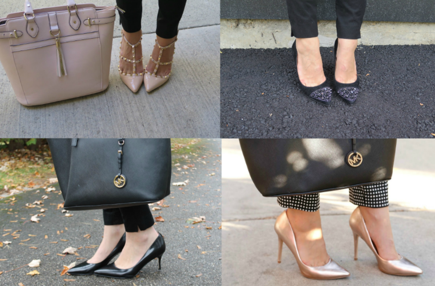 Your Guide To: The Best Heels for Work   LegalLee Blonde