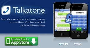 Talkatone - Make Free Calls From Your iPhone