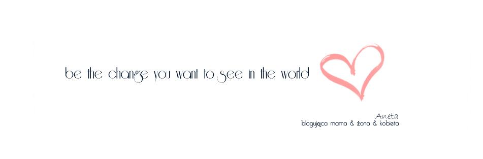 ...prawdziwe szczęście znajdziesz w najprostszych rzeczach...