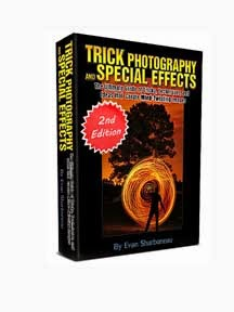 Jean's Picks! Trick Photography And Special Effects E-book
