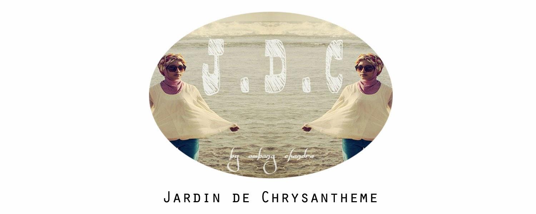 Jardin de Chrysantheme