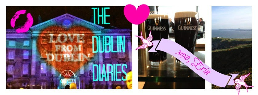 The Dublin Diaries