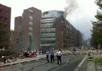 Atentados en Noruega información online atentados en oslo atentados en utoya explosión en oslo explosión en noruega