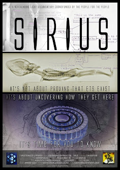 Sirius Documental Poster