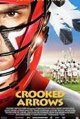 Ver Película Orgullo en juego / Crooked Arrows Online Gratis (2012)