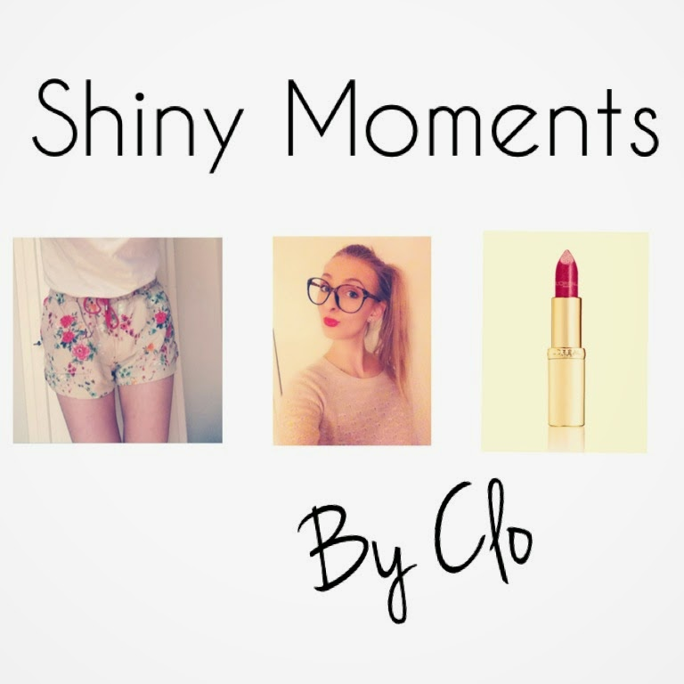 Shiny Moments by Clo