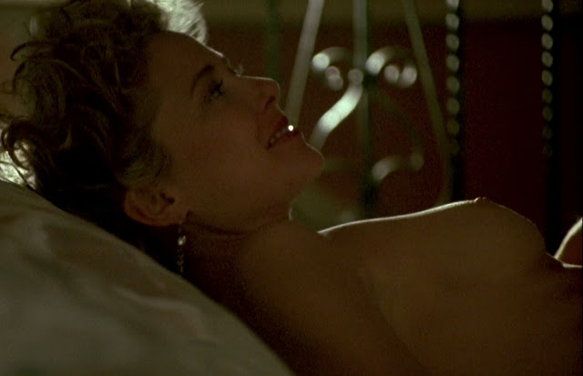 Annette bening naked pics suggest