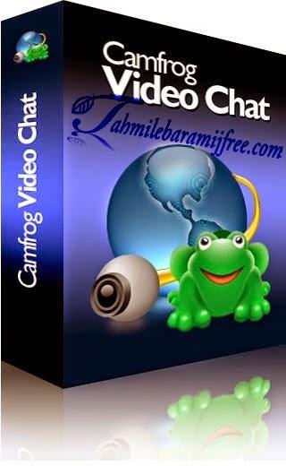 تحميل برنامج Camfrog Video Chat 6.7.356 مجانا