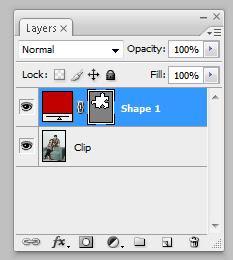 clp7 Bagaimana membuat clip dengan photoshop ?