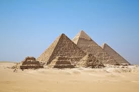 ancient wonders,  pyramid, Khufu, pyramids at Giza