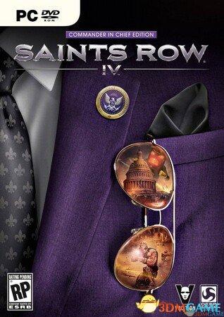 黑街聖徒4(Saints Row 4) 圖文全攻略全主線流程劇情攻略