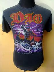 '84 DIO Holy Diver